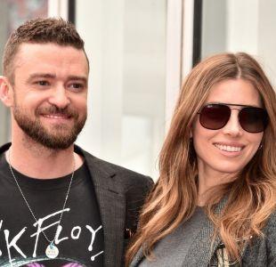 [VIDEO] Justin Timberlake se burla de su esposa con divertido video en la previa de su cumpleaños