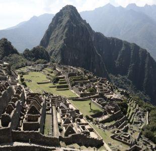 Chilenos crean el primer recorrido en silla de ruedas para Machu Picchu