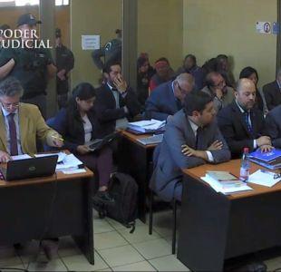 [VIDEO] Polémico grupo para ayudar a imputado