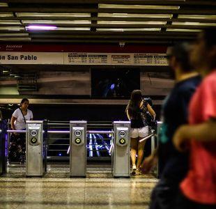 Trabajadores de Metro condena agresión a funcionarios