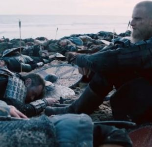 """[VIDEO] """"Vikings"""" lanza el primer téaser de su sexta temporada"""