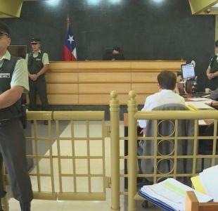 Joven apuñaló más de 10 veces a ex pareja de 14 años en Copiapó