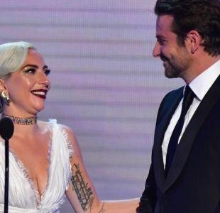 [VIDEO] Confirman presentación de Bradley Cooper y Lady Gaga en los Oscar 2019