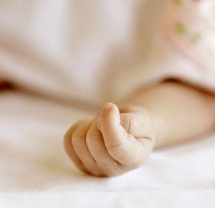 Conmoción por madre que se grabó ahogando a su hijo de nueve meses