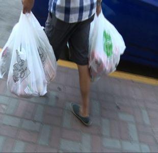 [VIDEO] No más bolsas plásticas en gran comercio