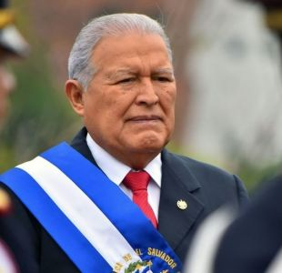 Elecciones en El Salvador: por qué Sánchez Cerén dejará el poder como el presidente peor valorado
