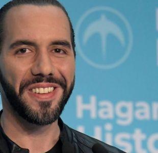 Quién es Nayib Bukele, el joven empresario que será el presidente de El Salvador