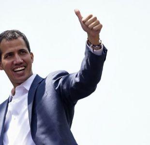 UE reconoce a Juan Guaidó como presidente de Venezuela