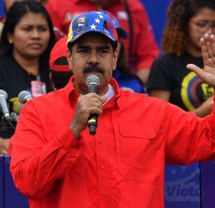 Maduro envía carta al Papa Francisco para que ayude al diálogo en Venezuela