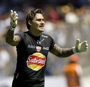 La historia del futbolista que fue condenado por narcotráfico, robo de vehículos y secuestros