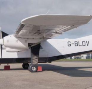 Más de 14 mil pesos cuesta el vuelo comercial más corto del mundo