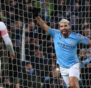 ¿Es Sergio Agüero el mejor futbolista extranjero en la historia de la Premier League?