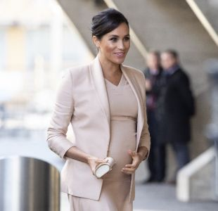 La decisión de Meghan Markle para el día del parto que romperá el protocolo de la realeza