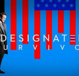 Quién es el sobreviviente designado, el potencial sucesor del presidente de EEUU