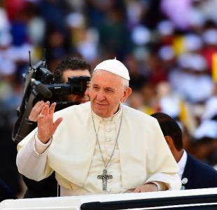 Papa Francisco condiciona mediar en Venezuela a que solicitud venga de oficialismo y oposición