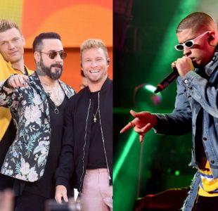 Confirman la parrilla de artistas para los seis días del Festival de Viña 2019