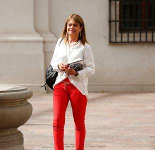 Van Rysselberghe: Es impresentable que Michelle Bachelet no haya ido a Venezuela