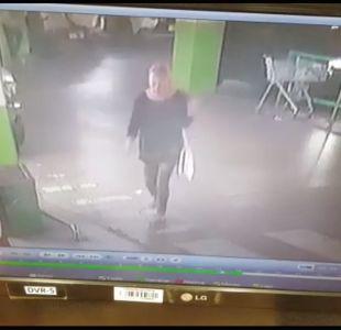 [VIDEO] Bandas engañan para robar en estacionamientos