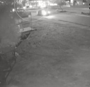 [VIDEO] Carabineros de baja por muerte de mujer