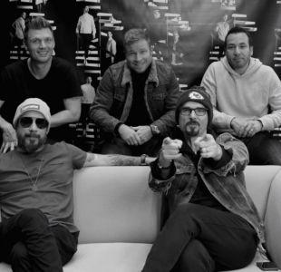 [VIDEO] Backstreet Boys envían mensaje a sus seguidores a semanas de su actuación en Viña 2019