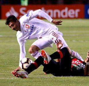Los resultados que necesita Universidad de Chile para avanzar en Copa Libertadores