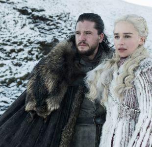 """[FOTOS] HBO libera las primeras imágenes de la octava y última temporada de """"Game of Thrones"""""""