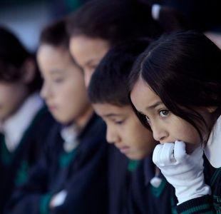 Digitalización en la educación: Apoderados pueden revisar asistencia y notas de sus hijos