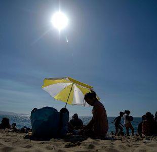 Organización Meteorológica Mundial: Últimos 4 años han sido los más cálidos desde que hay registros