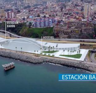 Proyecto de tren rápido Santiago-Valparaíso: los precios que tendrían los pasajes