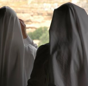 Qué se sabe de la orden francesa que denunció el Papa Francisco por abuso a monjas