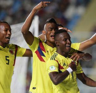 Sudamericano Sub 20: Colombia derrota a Venezuela y deja al rojo vivo el torneo juvenil