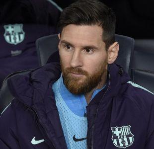 Lionel Messi comparte emotivo mensaje para familia de Emiliano Salas