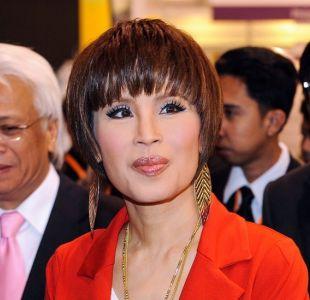 La princesa de Tailandia que tratará de arrebatarle el poder a los militares en unas elecciones
