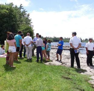 ¿Por qué es playa?: los argumentos del informe sobre Lago Ranco