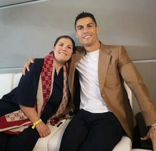 Madre de Cristiano Ronaldo confirma que tiene cáncer de mama