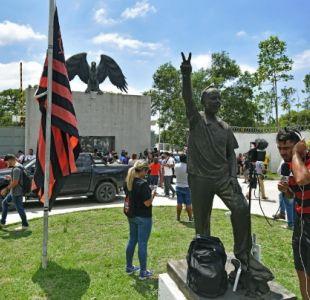 [VIDEO] El estremecedor relato de dos sobrevivientes de la tragedia de Flamengo