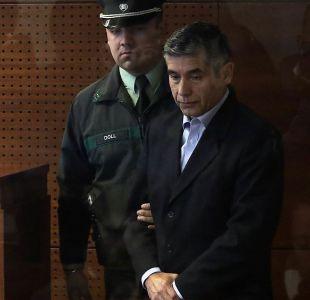 Revocan prisión preventiva a Gonzalo Blu