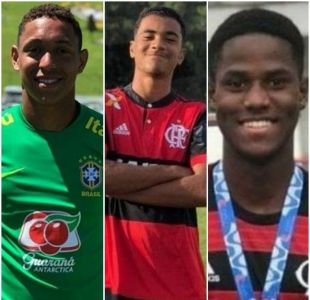 Tragedia del Flamengo: Identifican a seis juveniles fallecidos en incendio