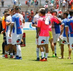 [VIDEO] Duelo Antofagasta - Fluminense en la Sudamericana cambia de fecha por tragedia en Río