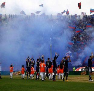 [VIDEO] Rápida venta de entradas para revancha entre la U y Melgar por la Libertadores