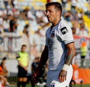 [VIDEO] Refuerzo de Colo Colo cuenta cómo empezó en el fútbol en el mismo equipo con sus 10 hermanos