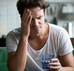 Experimento analiza si el orden que tomamos bebidas alcohólicas afecta a la resaca