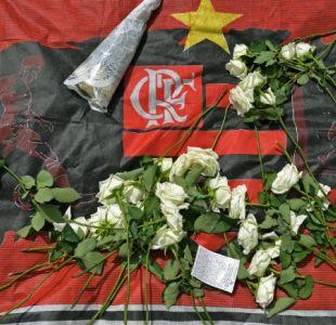 """[VIDEO] """"Vean cómo era nuestra alegría en el albergue"""": Juvenil de Flamengo comparte emotivo momento"""