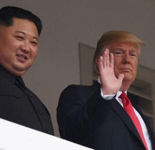 Trump anuncia a Hanoi como sede de segunda cumbre con Kim Jong Un