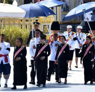 Retiran candidatura a Primera Ministra de la hermana del rey de Tailandia