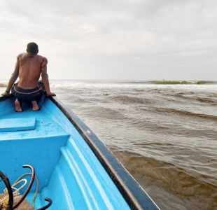 Los nuevos piratas del Caribe: venezolanos a los que todos les tenemos miedo