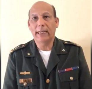 Coronel de Ejército reconoce a Juan Guaidó como Presidente encargado de Venezuela