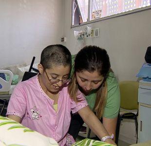 [VIDEO] La lucha de los pacientes con distonía