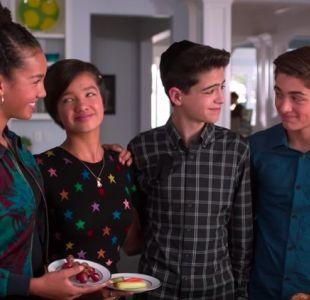 [VIDEO] Disney Channel presenta a su primer personaje que se declara homosexual en pantalla