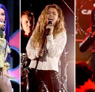 Grammy 2019: ¿Quiénes se presentarán en la ceremonia de este domingo?